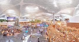 Istanbul Airport nun mit eigenem Museum (FOTO)