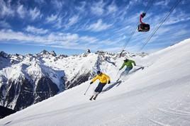 Paznaun-Ischgl setzt für den kommenden Winter auf umfangreiche Gesundheits- und Sicherheitsstandards