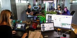TU Austria Innovations-Marathon 2020 zeigt Potenziale der Digital Natives