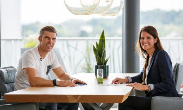 Corona: Eine Krise der psychisch Gesunden; Neues Fitnessprogramm von Instahelp und Florian Gschwandtner fördert mentale Gesundheit