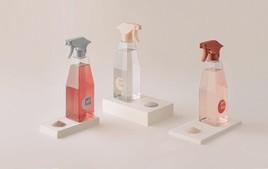 Gegen den Verpackungswahn, zur Verbesserung beim CO2-Fußabdruck in der Home und Personal Care Industrie: aer liefert Lösungen