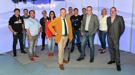 P3tv: Oswald Hicker wird neuer Chefredakteur und Geschäftsführer