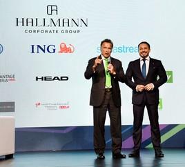 AUSTRIAN WORLD SUMMIT: Klemens Hallmann ist erneut Leading Partner der internationalen Klimaschutzkonferenz