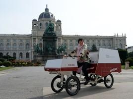 """""""Naturhistorisches Museum Wien on tour"""" Ein neues Vermittlungsformat des NHM Wien"""