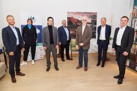 Innovationslabor Digital Findet Stadt: Start des größten Innovationstreibers der österreichischen Bauwirtschaft