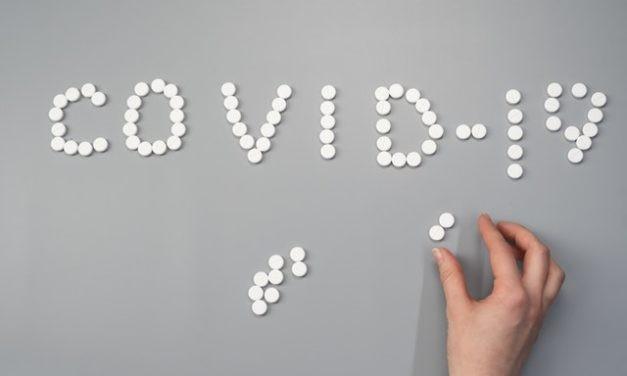 Forscher findet Lösung gegen Covid-19