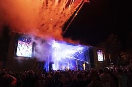 Event-Erfolgsgeschichte der Schlosswiese Moosburg geht trotz Corona weiter – zumindest ist dies der Plan der Veranstalter!