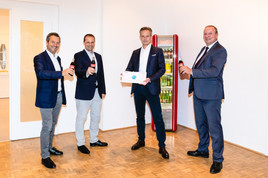 Das event marketing board austria (emba) präsentiert mit Coca-Cola Covid-19-Guidelines