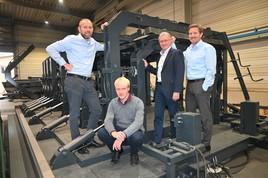 Tiroler KONSTANT Gruppe steigt beim Fahrzeugbau-Pionier Rudolph & Sohn ein