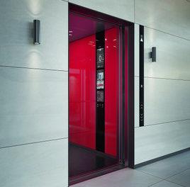 Schindler präsentiert neue, modulare Aufzüge der nächsten Generation