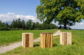 Jungunternehmer beleben mit edelzweig-Holzurnen den Bestattungsmarkt