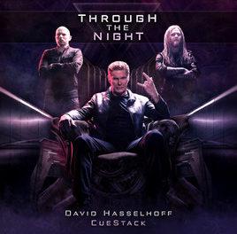David Hasselhoff goes Heavy Metal in Österreich