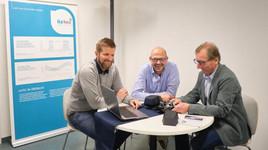 Steirische Innovation holt Energy Globe Austria Award nach Graz