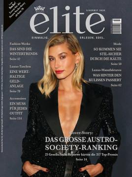 ELITE 3/2020: Das große Austro-Society-Ranking
