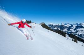 """KitzSki ist """"World's Best Ski Resort Company"""" 2020"""
