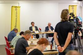 Die Bürgerlisten Oberösterreich unterstützen die Anliegen der Bürgerinnen und Bürger in Vorderstoder