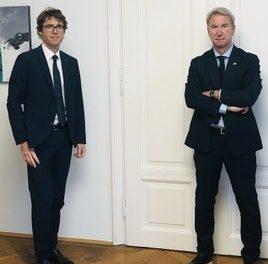 Innsbrucker Anwälte gehen mit Verfassungsklage gegen Schulschließung vor