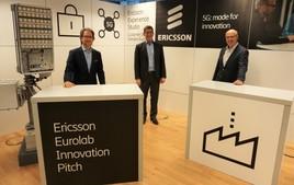 Digitales Format Ericsson Eurolab Innovation Pitch gestartet (FOTO)