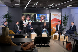 ExpertInnen-Diskussion zur Bedeutung klinischer Forschung: Zugang zu innovativen Therapien in Gefahr?