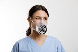 Verkaufsstart der nachhaltigen Masken-Innovation AirCare+