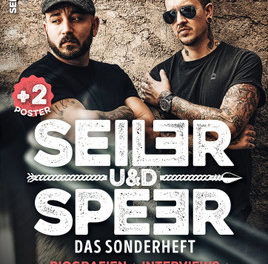SEILER UND SPEER – Das Sonderheft (AUSTRO CLASSICS #1)