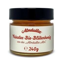 Neu zur Weihnachtszeit: Bio-Honig aus dem Hause Almdudler und Mischen Possible Winterbox