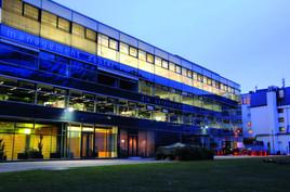 MCI erneut Spitze im CHE Hochschulranking