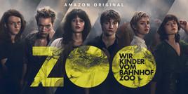 Amazon Original Serie Wir Kinder vom Bahnhof Zoo: Serienadaption der Constantin Television startet am 19. Februar exklusiv bei Amazon Prime Video in Deutschland, Österreich und der Schweiz (FOTO)