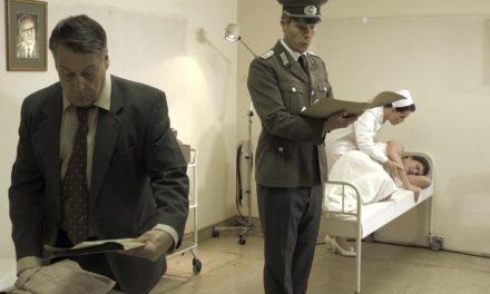 DIE VERWECHSLUNG – Spannende Verfilmung der Kammeroper online