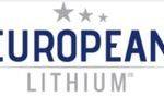 EANS-News: European Lithium Limited / $7m Raised to fund Lithium Exploration