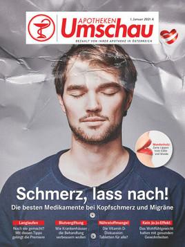 Kopfschmerzen: Tabletten ja – aber nicht zu häufig