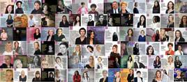 """Frauennetzwerk Medien: """"100 Journalist*innen sprechen sich für eine Quote von 50 Prozent Frauen aus – und zwar ab sofort!"""""""