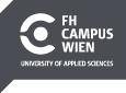 FH Campus Wien: Digitale Infowoche mit 64 Programmpunkten im März