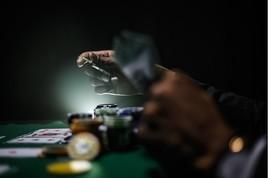 Online im Casino zocken: Geht das legal und sicher? (FOTO)