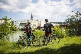 Plattform für das Trendthema Genuss-Radfahren startet durch