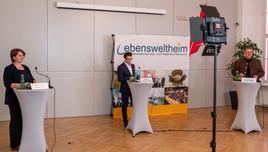 Lebenswelt Heim Bundesverband: Personal muss höchste Priorität bei Pflegereform haben