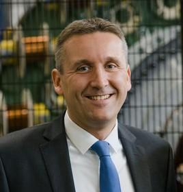 Christian Grosspointner neuer Geschäftsführer der ASTA Gruppe