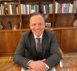 Präsident der Jüdischen Gemeinde Graz Vizepräsident der Israelitischen Religionsgesellschaft
