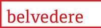 BELVEDERE: Dame mit Fächer