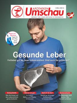 """Fettleber: Strategien für ein """"lebergesundes"""" Leben (FOTO)"""