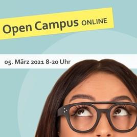 FH Kärnten lädt zum Open Campus Online am 5. März