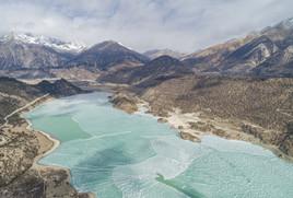 Ein ökologisches, offenes, vermittelndes und bewahrendes Tibet heißt Sie willkommen (FOTO)