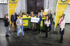 innocent unterstützt die RecycleMich-Initiative