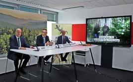 proHolz Austria: Nur Bewirtschaftung sichert den Wald von morgen