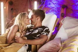 """""""Love Island""""-Paar vor dem Aus?"""
