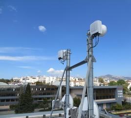 Jenseits von 100 GHz