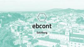EBCONT – Top Arbeitgeber 2021 – eröffnet seine bereits 6. österreichische Niederlassung in der wunderschönen Stadt Salzburg.