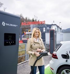 INNOVATIVE MOBILITY FOR FUTURE SALZBURG