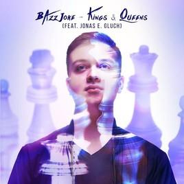 BAzzJoke – Kings & Queens (Feat. Jonas E. Gluch) (FOTO)