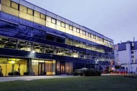 Neues China Center am MCI